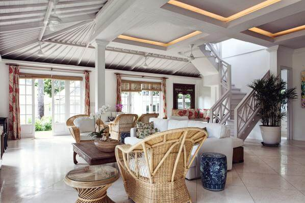 Villa accomodation at Luxury Womens Wellness Retreat