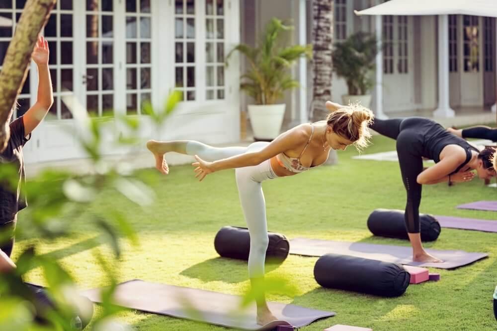 Bali Yoga Retreat   Yoga