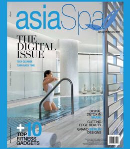 asia spa article on Ocean Sould Retreat, A blissful retreat for women, Bal, Seminyak, Indonesia