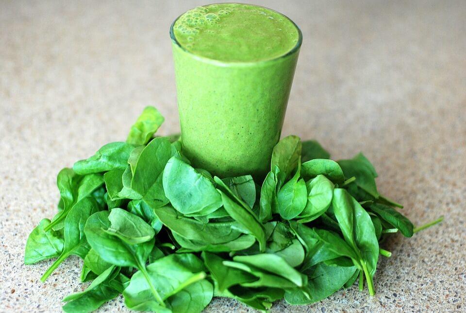 green-smoothie, Detox, Nutrition, Bali, Women's retreat