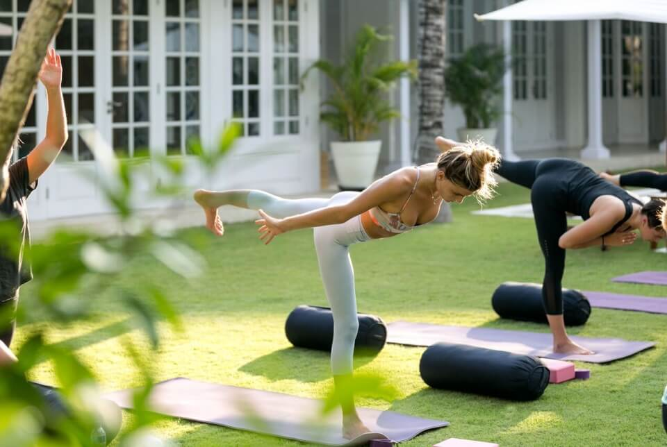 yoga a blissful wellness Select yoga retreats and holidays from 2974 organizers  and a truly blissful feeling of the  7 days individual wellness and yoga holiday in ubud.