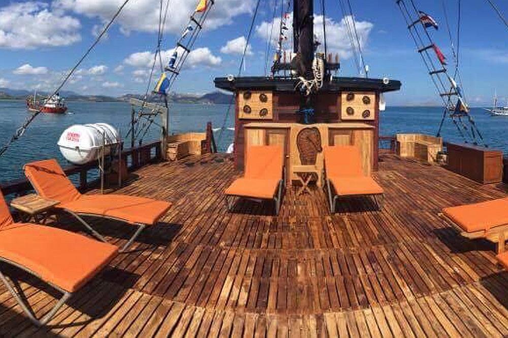 OSR Bali Freediving for men and women